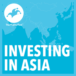 Investing In Asia by The Motley Fool