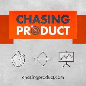 Chasing Product by Christopher Hawkins
