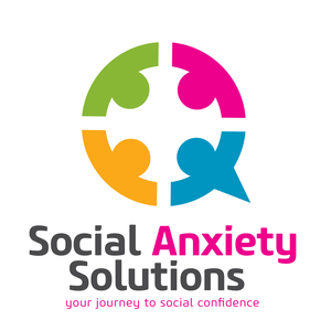 Social Anxiety Solutions - your journey to social confidence! by Sebastiaan van der Schrier