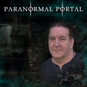 Paranormal Portal by Brent Thomas