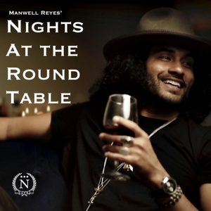 Nights At The Round Table Pod by Nights At The Round Table Pod