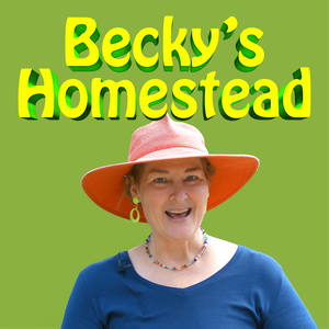 Becky's Homestead by Becky's Homestead