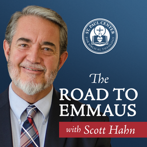 The Road to Emmaus with Scott Hahn by Scott Hahn