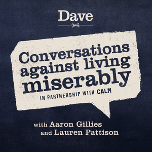 Conversations Against Living Miserably by Dave