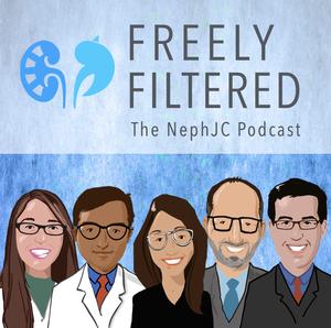 Freely Filtered, a NephJC Podcast by NephJC Team