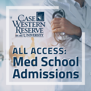 All Access: Med School Admissions by Christian Essman