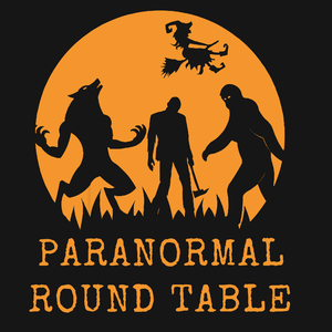 Paranormal Round Table by Josh Turner