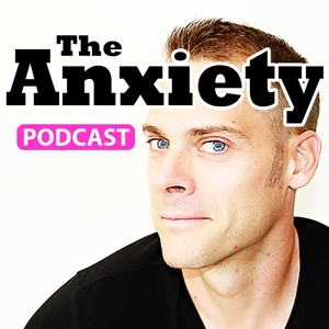 The Anxiety Podcast by Tim JP Collins