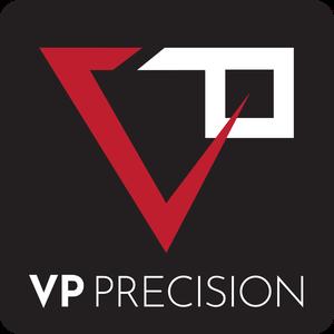 VP Precision Podcast by VP Precison