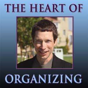 The Heart of Organizing by Andrew Hartman