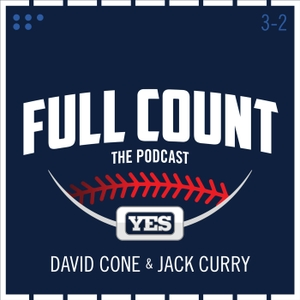 Full Count: The Podcast by YES Network