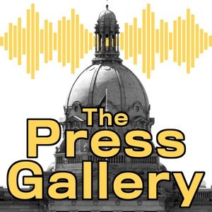 The Press Gallery: Inside Alberta politics by Postmedia