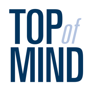 Top of Mind at Goldman Sachs by Goldman Sachs