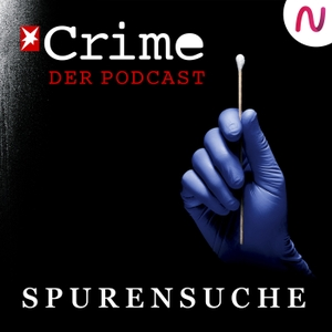 stern Crime - Spurensuche by Stern.de GmbH / Audio Alliance