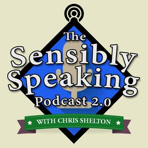 The Sensibly Speaking Podcast by The Sensibly Speaking Podcast