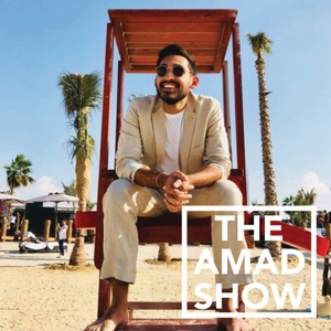 The Amad Show by Amad Mian