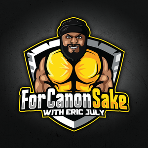 For Canon Sake by Eric July
