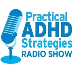 Practical ADHD Strategies by archive