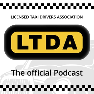 LTDA - The Official Podcast by LTDA