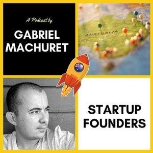 Startup Founders: The Entrepreneurs Podcast by startupfounders