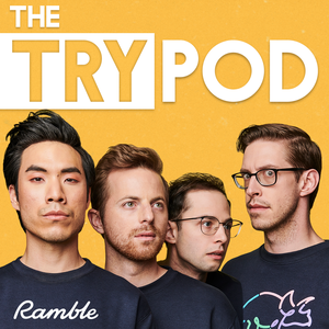 The TryPod by The Try Guys & Ramble