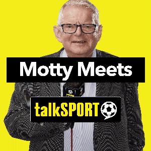 Motty Meets by talkSPORT