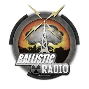 Ballistic Radio by Ballistic Radio