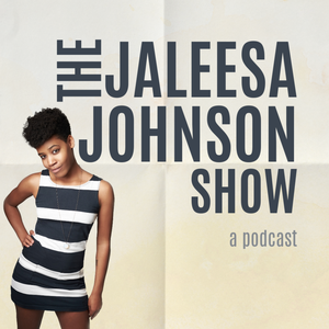 The Racial Maddow Show by Jaleesa Johnson