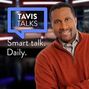 Tavis Talks by archive