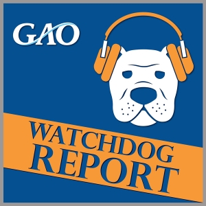 Government Accountability Office (GAO) Podcast: Watchdog Report by Government Accountability Office