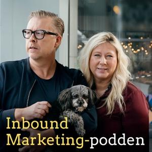 Inbound Marketing Podden by Annica Thorberg, Ola Ringdahl