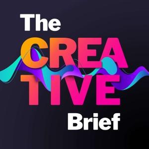 Creative Brief BlogCast by Graphos
