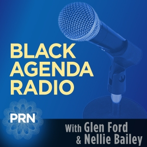Black Agenda Radio by Progressive Radio Network