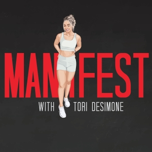 Manifest with Tori Sterling by Tori Sterling