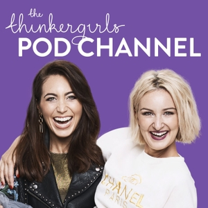 The Thinkergirls Pod Channel by Thinkergirl & Co