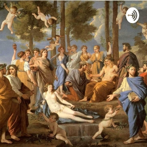 Mediocre Mythology by Croatoan