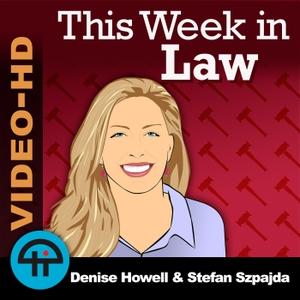 This Week in Law (Video HI) by TWiT