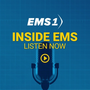 Inside EMS by EMS1 Podcasts