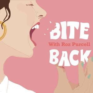 Bite Back with Rozanna Purcell by Rozanna Purcell