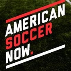 American Soccer Now by American Soccer Now