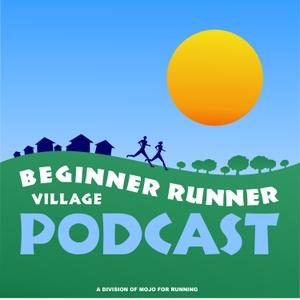 Beginner Runner Village by Debbie Voiles