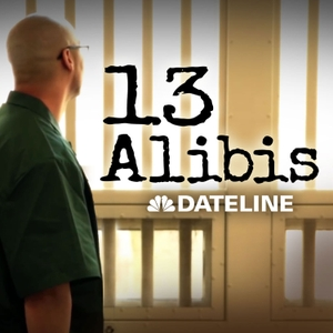 13 Alibis by NBC News
