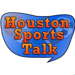 Houston Sports Talk by Robert Land