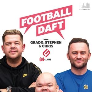 Football Daft by Football Daft