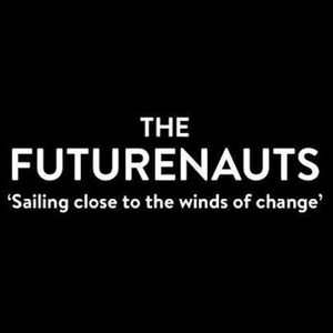 The Futurenauts Podcast by Mark Stevenson and Ed Gillespie