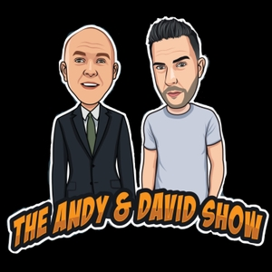 The Andy and David Show by The Andy and David Show