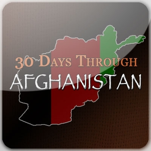 30 Days Through Afghanistan by ISAF Joint Command
