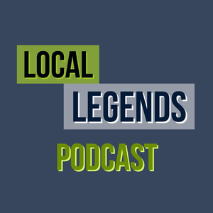 Local Legends by Local Legends