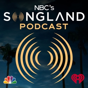 NBC's Songland Podcast by iHeartRadio