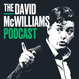 The David McWilliams Podcast by David McWilliams & John Davis